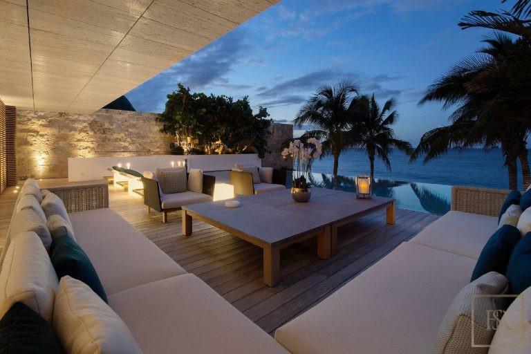 Villa Wake Up 6 BR - Flamand, St Barth / St Barts vacation rental For Super Rich