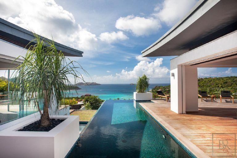 For super rich villa St Barth - Saint Jean St Barth St. Barthélemy for rent holiday