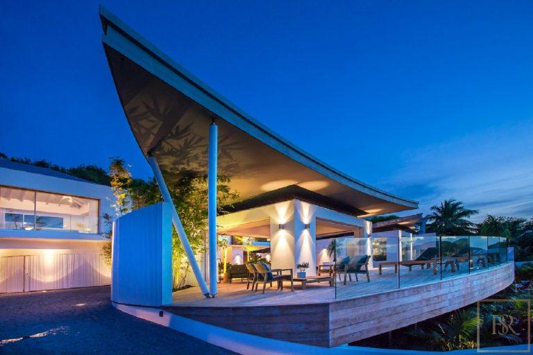 For super rich luxury villa St Barth - Saint Jean St Barth St. Barthélemy for rent holiday