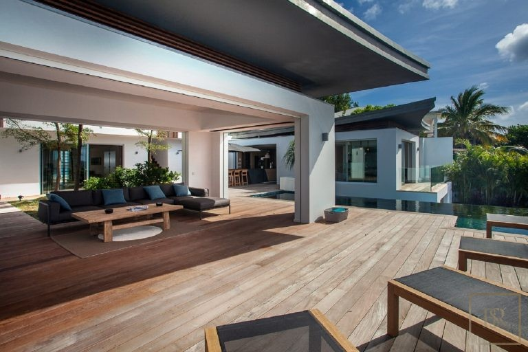 Ultra luxury properties St Barth - Saint Jean St Barth St. Barthélemy for rent holiday