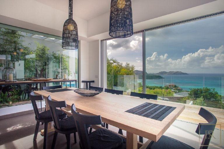 Ultra luxury prestigious villas St Barth - Saint Jean St Barth St. Barthélemy for rent holiday