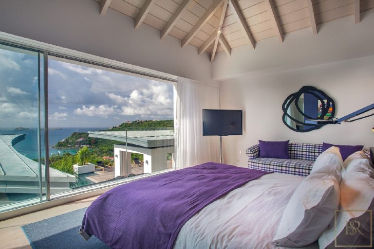 For super rich very expensive villas St Barth - Saint Jean St Barth St. Barthélemy for rent holiday