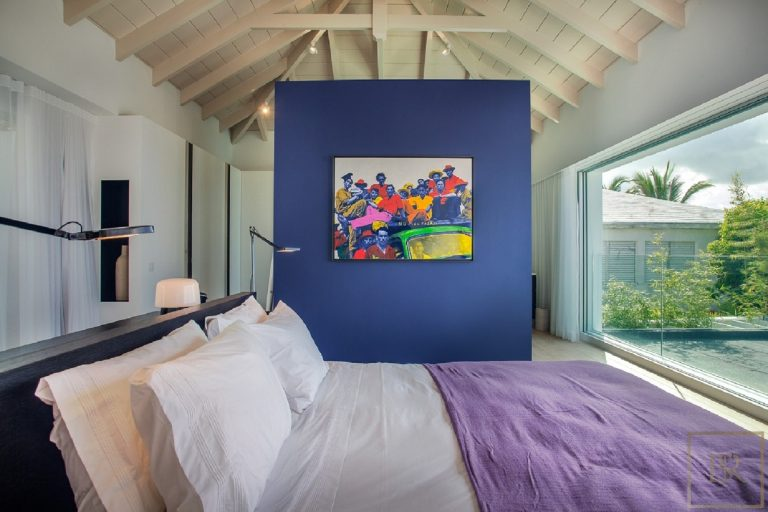 For super rich most expensive villas St Barth - Saint Jean St Barth St. Barthélemy for rent holiday