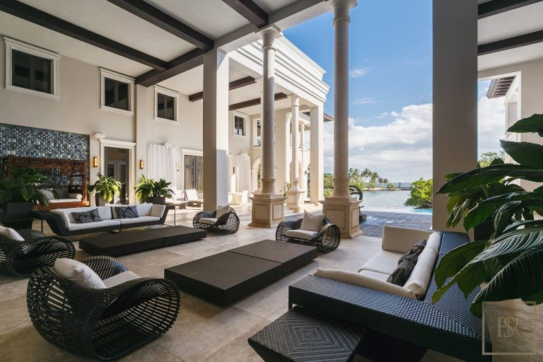 Ultra luxury home Miami USA for sale