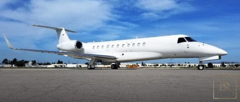 2013 Embraer  LEGACY 650 Used for sale For Super Rich