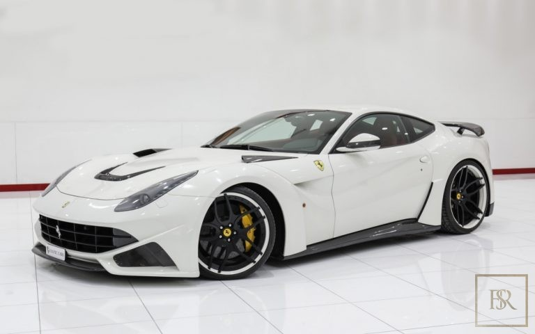 Ferrari F12 Novitec N Largo