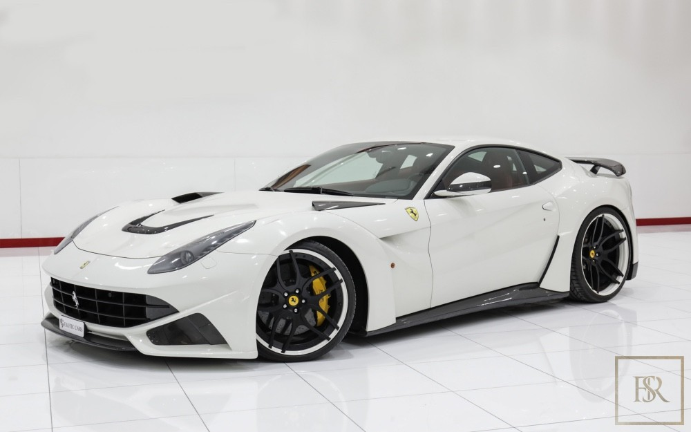 2014 Ferrari F12 Novitec N Largo for sale For Super Rich