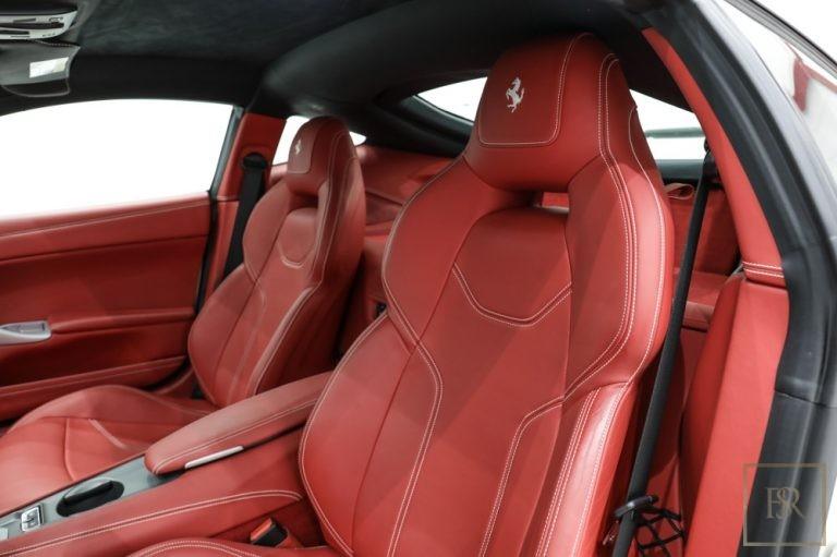 2014 Ferrari F12 Novitec N Largo supercar for sale For Super Rich