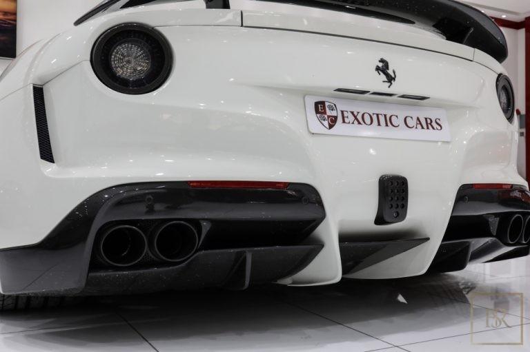 2014 Ferrari F12 Novitec N Largo Automatic for sale For Super Rich