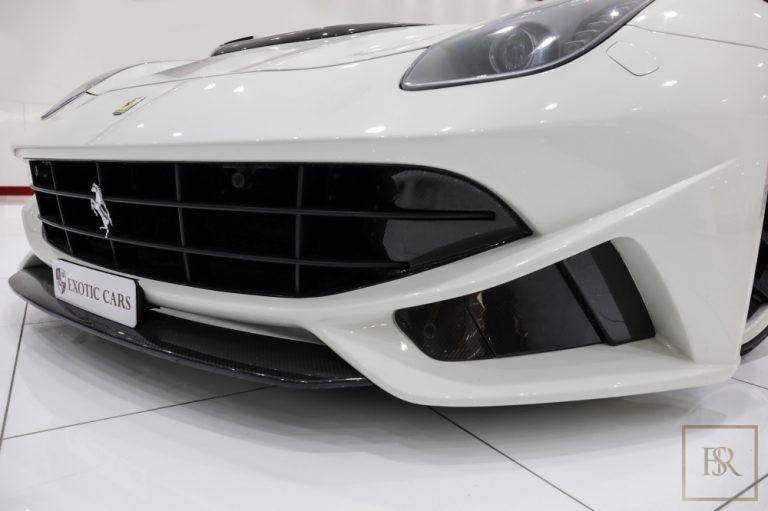 2014 Ferrari F12 Novitec N Largo Used for sale For Super Rich