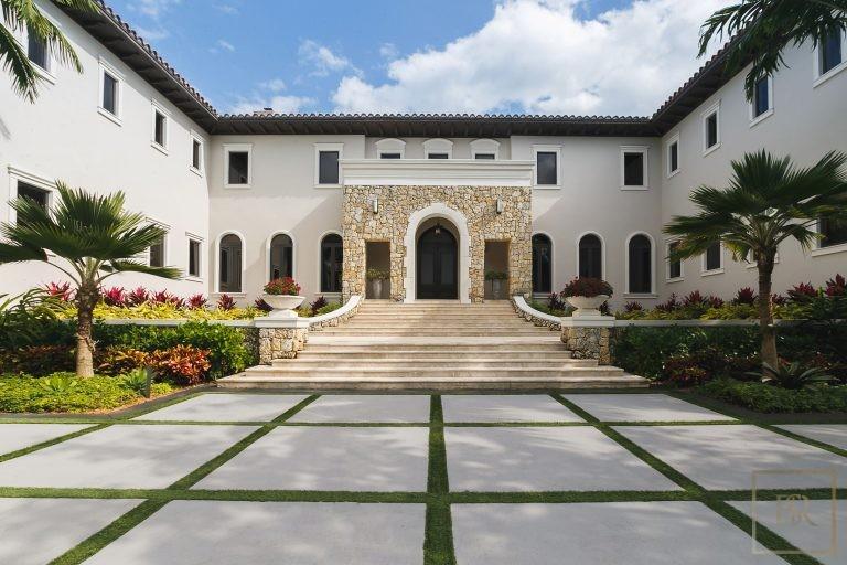 Ultra luxury property Miami USA for sale