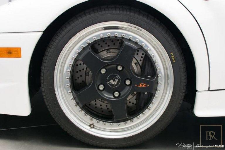 most luxury car for sale Lamborghini DIABLO SV used