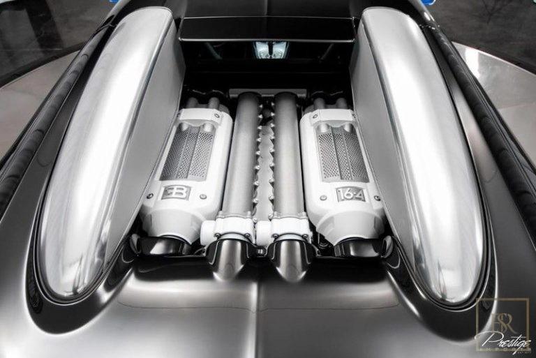 2010 Bugatti VEYRON argus for sale For Super Rich