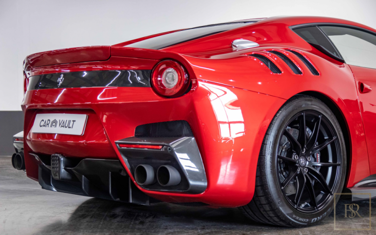 2017 Ferrari F12 TDF buy for sale For Super Rich