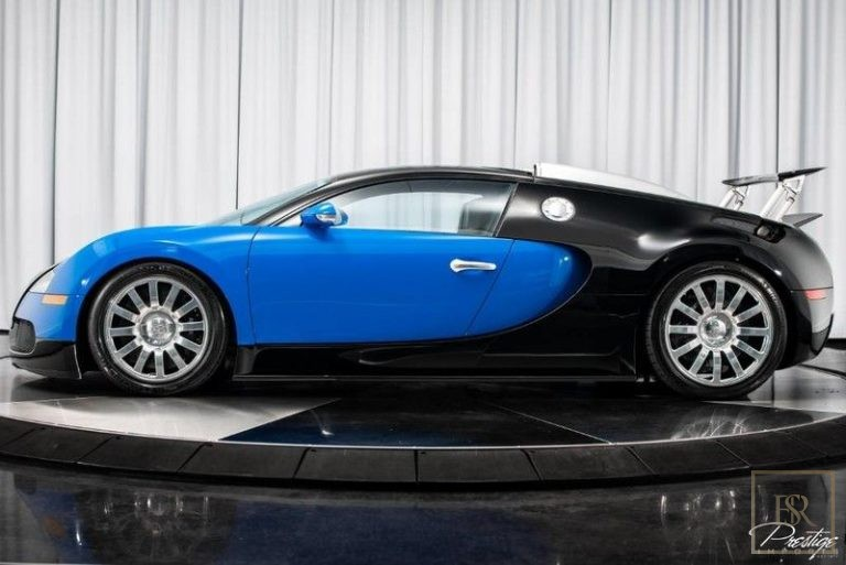 2010 Bugatti VEYRON United States for sale For Super Rich