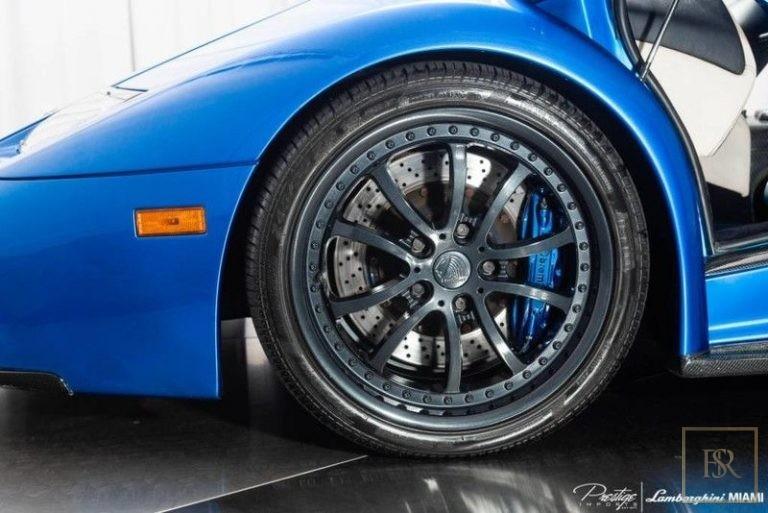 used Lamborghini DIABLO VT 6.0 for sale hypercar