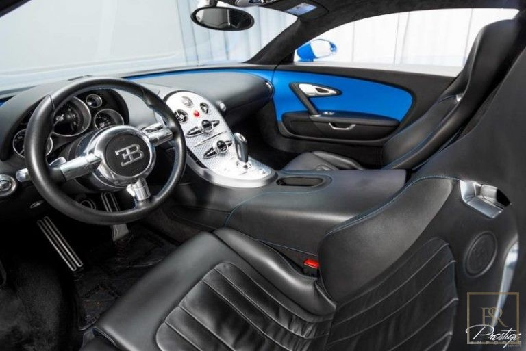 2010 Bugatti VEYRON buyers for sale For Super Rich