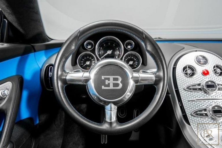 used Bugatti VEYRON for sale uae