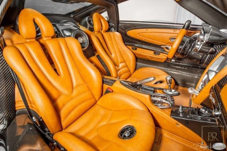 2014 Pagani HUAYRA value for sale For Super Rich