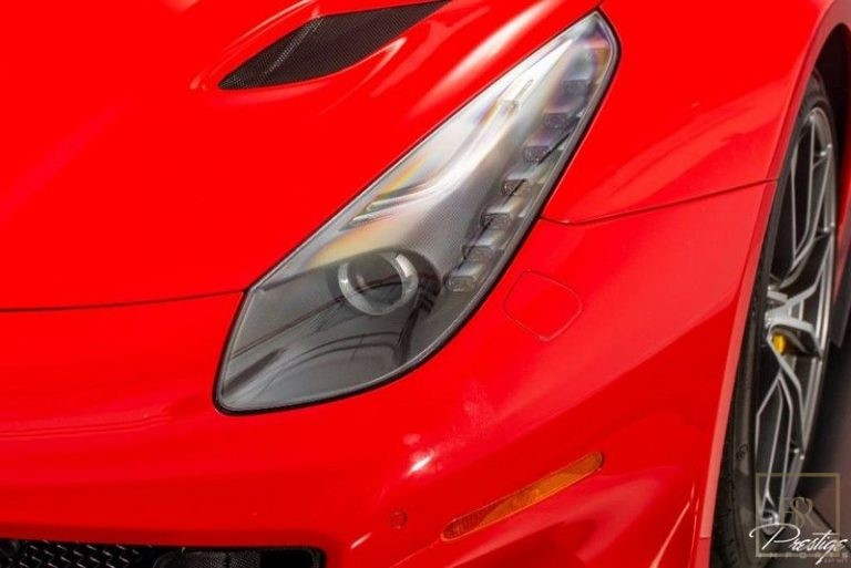 2016 Ferrari F12 TDF Automatic for sale For Super Rich
