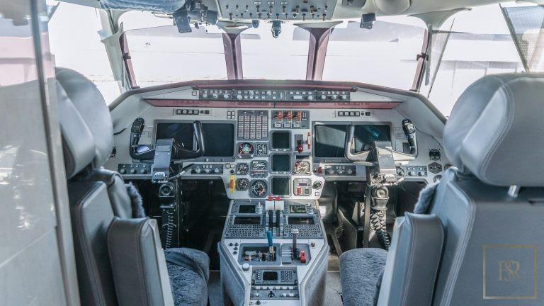 1998 Dassault  FALCON 2000 private jets for sale For Super Rich