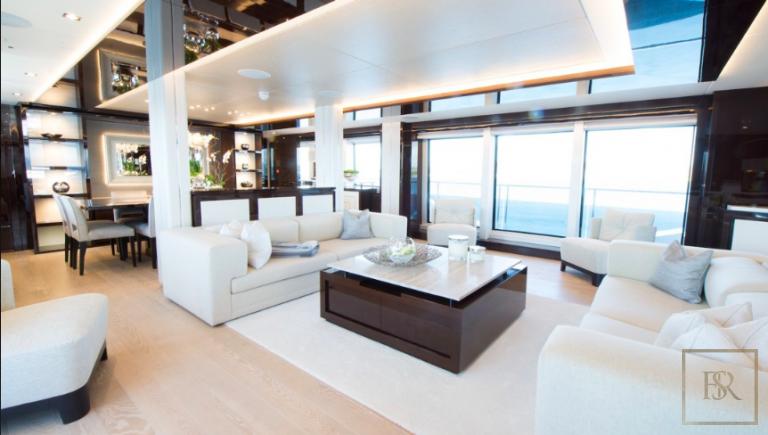 Sunseeker E-MOTION 40 Meters best charter rental For Super Rich