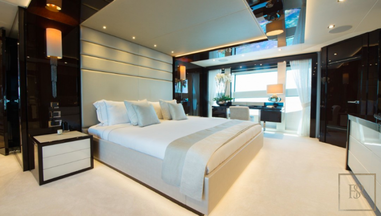 Sunseeker E-MOTION 40 Meters vacation charter rental For Super Rich