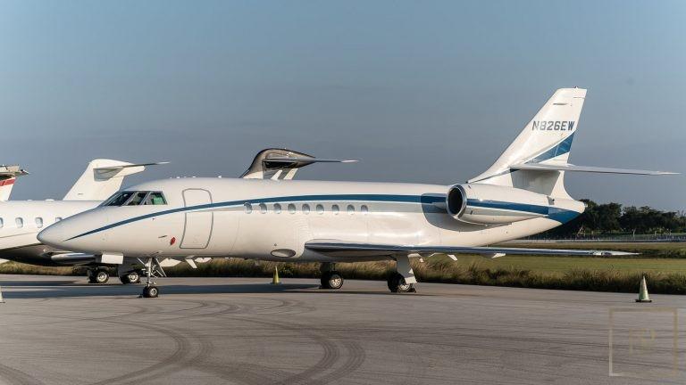 1998 Dassault  FALCON 2000 Used for sale For Super Rich