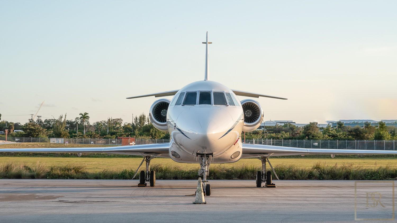 1998 Dassault  FALCON 2000 for sale For Super Rich