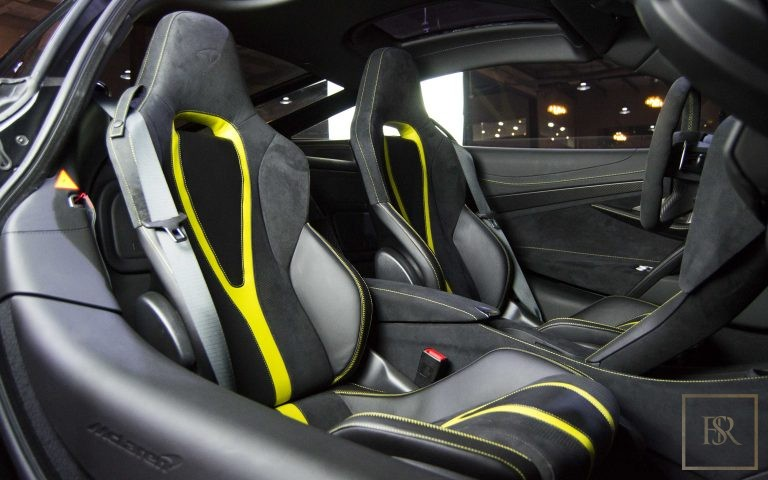 used McLaren 720S for sale exotic cars