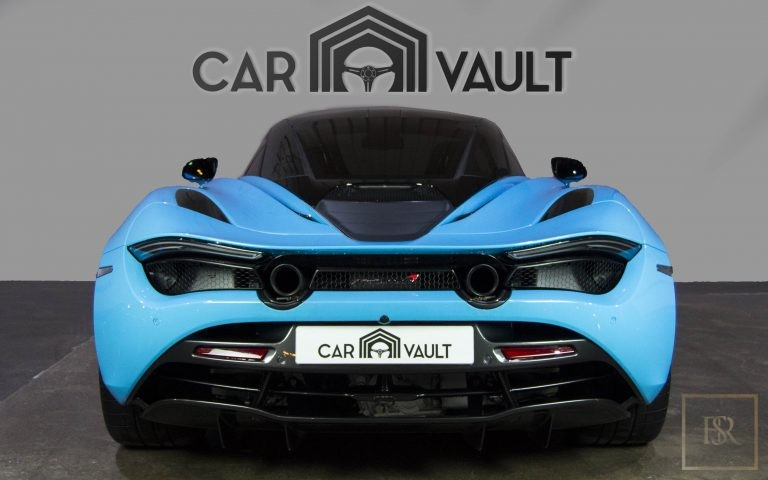 used McLaren 720S for sale supercars