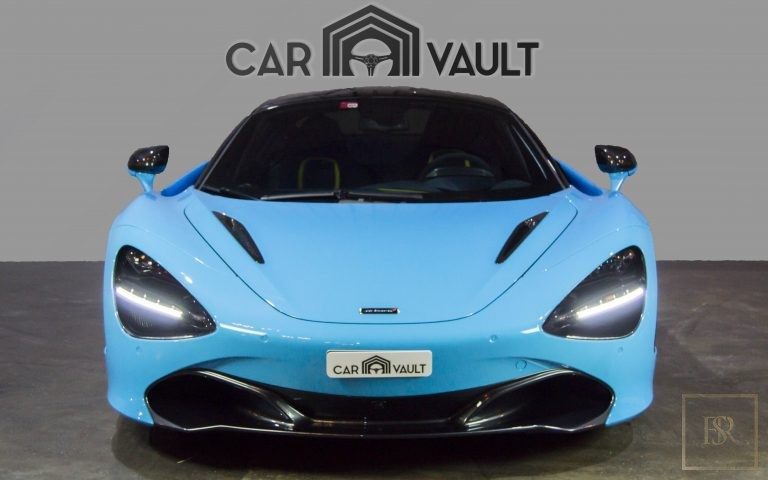 used McLaren 720S for sale