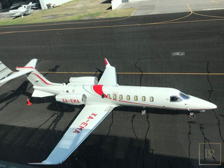 2017 Bombardier  Learjet 75 Used for sale For Super Rich