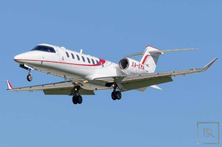 2017 Bombardier  Learjet 75 for sale For Super Rich