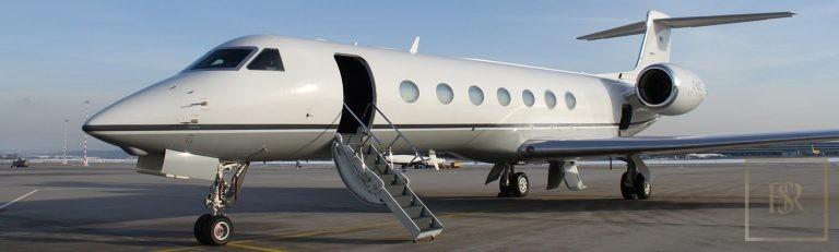 2013 GULFSTREAM  G550  charter rental For Super Rich