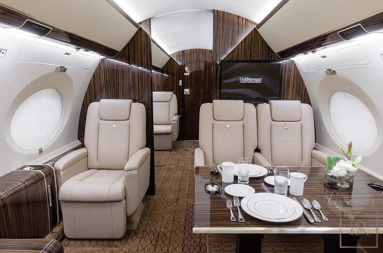 Most expensive aircraft, private jets, BBj for charter for super rich