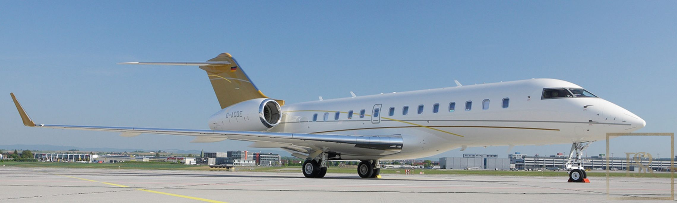 2011 BOMBARDIER  charter rental For Super Rich