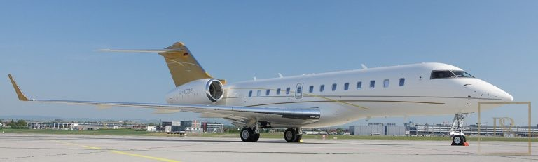 2011 BOMBARDIER  Global 5000 charter rental For Super Rich