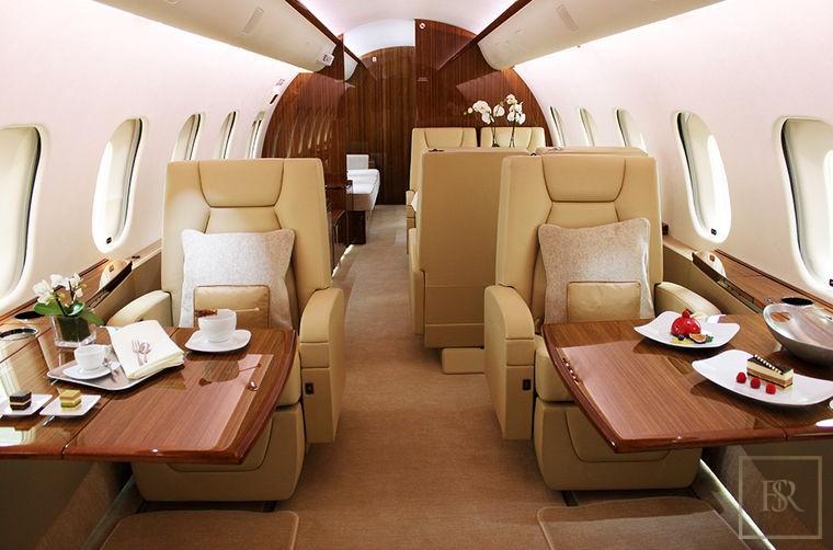 2011 BOMBARDIER  Malta charter rental For Super Rich
