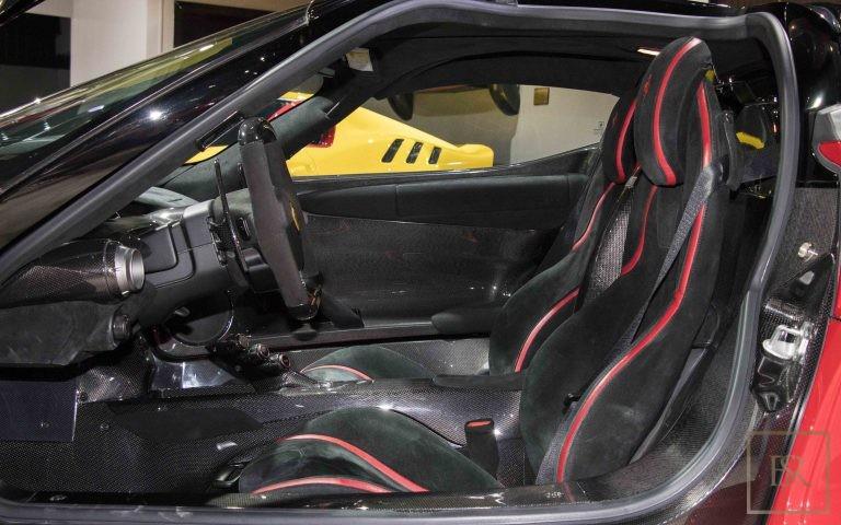 2014 Ferrari LA FERRARI Coupe for sale For Super Rich