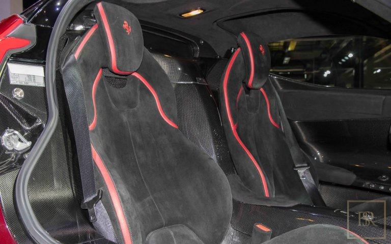 used Ferrari LA FERRARI for sale uae