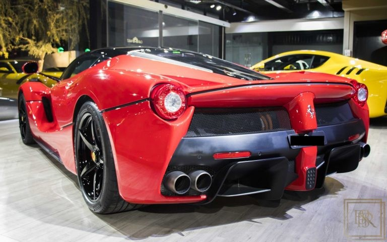 2014 Ferrari LA FERRARI 949HP for sale For Super Rich