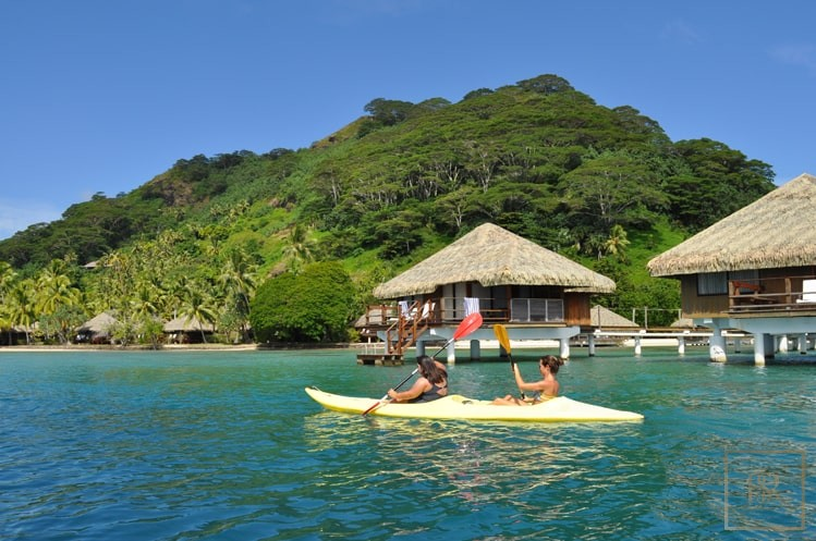 Ultra luxury properties Huahine French Polynesia for sale