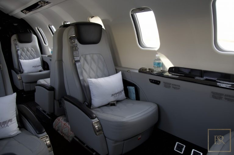 2017 Bombardier  Learjet 75 XA-EMA number for sale For Super Rich