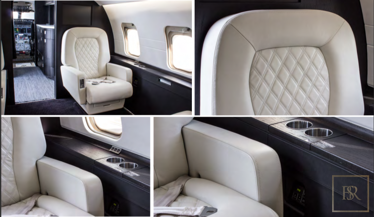 1999 Bombardier  Challenger 604 for sale For Super Rich