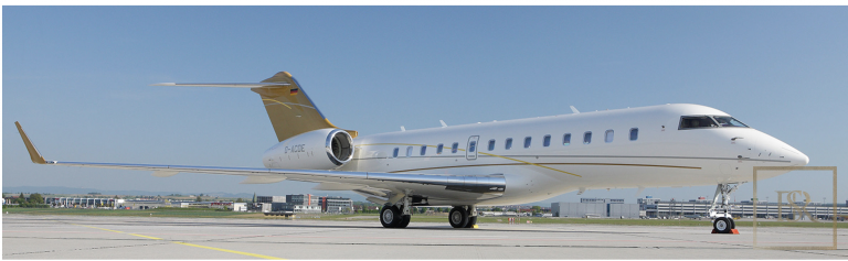 2011 BOMBARDIER  holiday charter rental For Super Rich