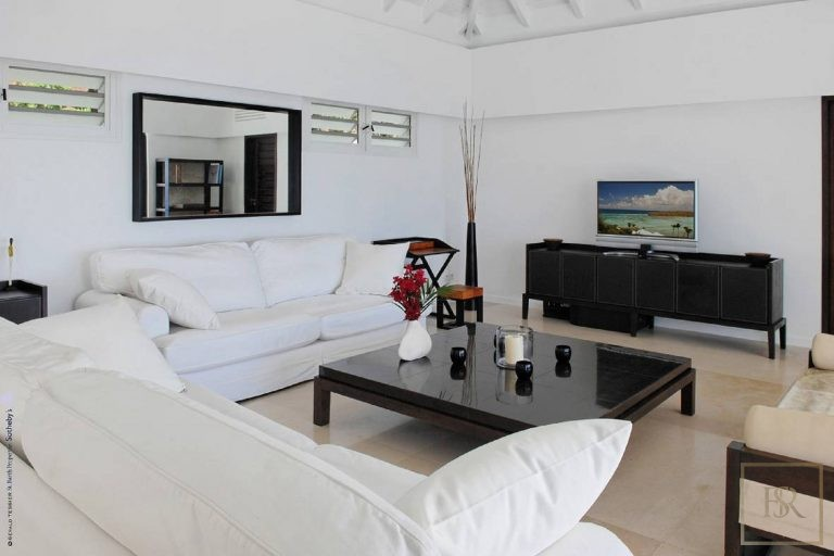 Villa The View 4 BR - Colombier, St Barth / St Barts search rental For Super Rich
