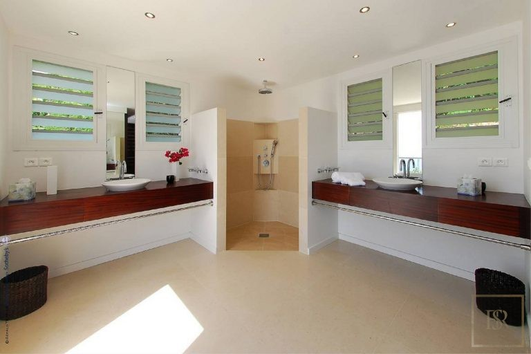 Villa The View 4 BR - Colombier, St Barth / St Barts Classified ads rental For Super Rich