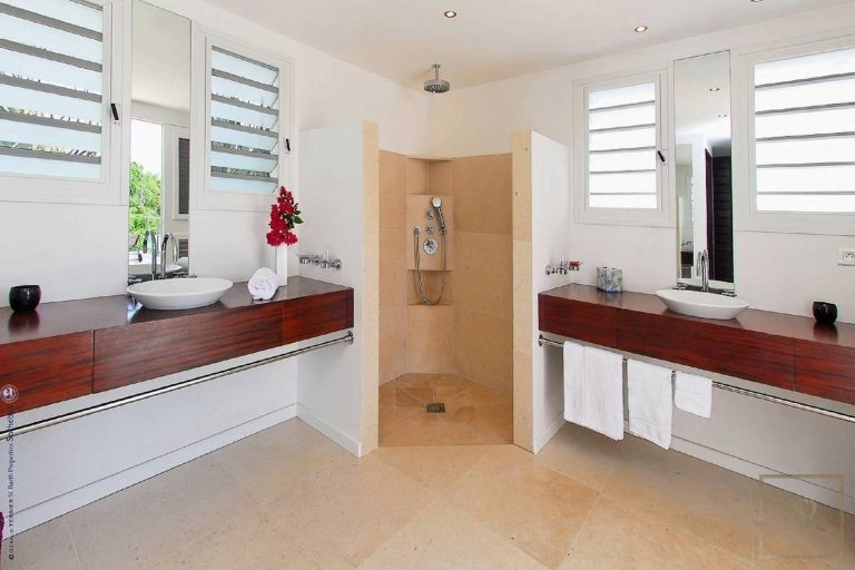 Villa The View 4 BR - Colombier, St Barth / St Barts top rental For Super Rich