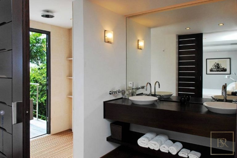 Villa The View 4 BR - Colombier, St Barth / St Barts luxury rental For Super Rich